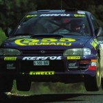 Subaru Impreza… L'époque ou la reine des rallyes, c'était elle ! 6