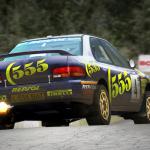 Subaru Impreza… L'époque ou la reine des rallyes, c'était elle ! 5
