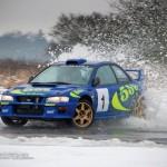 Subaru Impreza… L'époque ou la reine des rallyes, c'était elle ! 4