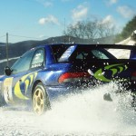 Subaru Impreza… L'époque ou la reine des rallyes, c'était elle ! 3