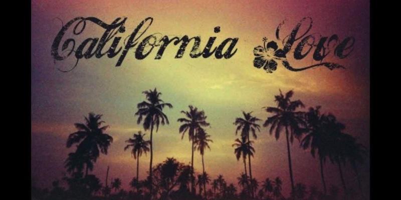A Fond Quot California Love Quot 2 Pac Amp Dr Dre Dledmv