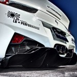 """Ferrari 458 """"Liberty Walk"""" - Violence oculaire 13"""