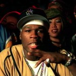 "A fond : 50 Cent - ""In Da Club"""