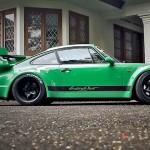 Porsche 964 RWB… Quand préparation rime avec perfection ! 9