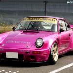 Porsche 964 RWB… Quand préparation rime avec perfection ! 3