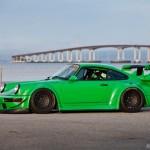 Porsche 964 RWB… Quand préparation rime avec perfection ! 2