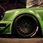 Porsche 964 RWB… Quand préparation rime avec perfection ! 1