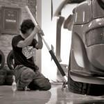 Porsche 964 RWB… Quand préparation rime avec perfection ! 4