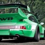 Porsche 964 RWB… Quand préparation rime avec perfection ! 8