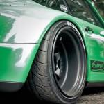 Porsche 964 RWB… Quand préparation rime avec perfection ! 7