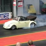 Turbo VW Cox cab… ou l'histoire du 400m en 8,2 secondes ! 2