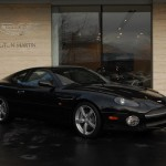 "Aston Martin : ""Art of Vanquish"" - Only for men ! 14"