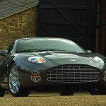 "Aston Martin : ""Art of Vanquish"" - Only for men ! 13"