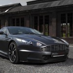 "Aston Martin : ""Art of Vanquish"" - Only for men ! 15"