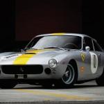 Ferrari 250 GT Lusso : La quadrature du cercle 12