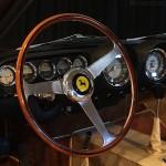 Ferrari 250 GT Lusso : La quadrature du cercle 16