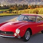 Ferrari 250 GT Lusso : La quadrature du cercle 15