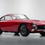 Ferrari 250 GT Lusso : La quadrature du cercle 6