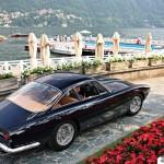 Ferrari 250 GT Lusso : La quadrature du cercle 9