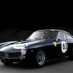 Ferrari 250 GT Lusso : La quadrature du cercle 10