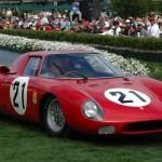 Ferrari 250 LM #6045… Le mythe ! 3