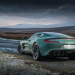 "Aston Martin : ""Art of Vanquish"" - Only for men ! 7"