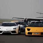 La photo à 40.000 ch… Ou plus ! Supercar Meet... 21
