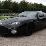 "Aston Martin : ""Art of Vanquish"" - Only for men ! 2"