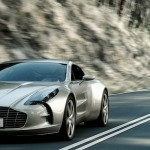 "Aston Martin : ""Art of Vanquish"" - Only for men ! 11"