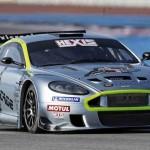 Aston Martin Racing… 10 ans déjà... 4