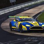 Aston Martin Racing… 10 ans déjà... 2
