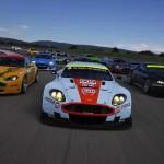 Aston Martin Racing… 10 ans déjà... 12