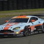 Aston Martin Racing… 10 ans déjà... 11