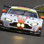Aston Martin Racing… 10 ans déjà... 7