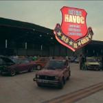 Retro Havoc 2014… 400 Classics en Malaisie !
