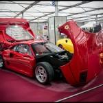 Avignon Motor Festival '14 - DLEDMV à la cité des Papes ! 521