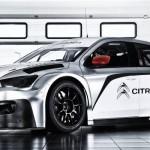 Citroën Racing : Projet M43 WTCC