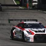Le tour de sa vie… Alex Buncombe en Nismo GT-R GT3