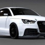 L'Audi S1 débarque en World Rallycross Championship