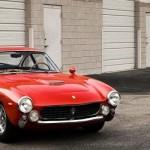 Ferrari 250 GT Lusso : La quadrature du cercle