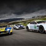 Aston Martin Racing… 10 ans déjà…