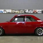 1971 Nissan Bluebird 1600 SSS Coupé - JDAime