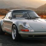 Top Gear : Porsche 991 Vs 911 Singer – Aux mains de James May
