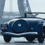 Citroën Héritage : La collection privée de Citroën… Notre patrimoine !