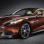 "Aston Martin : ""Art of Vanquish"" - Only for men !"