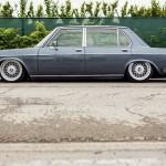 1976 BMW E3 2.8… Stance & Vintage ! 1