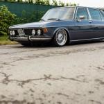 1976 BMW E3 2.8… Stance & Vintage ! 2