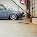 1976 BMW E3 2.8… Stance & Vintage ! 4