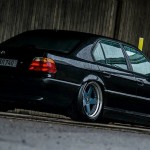 """Black Beauty"" - BMW 740 E38 38"