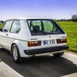 Le tuning il y a 20 ans… Golf 1 Abt ! 9